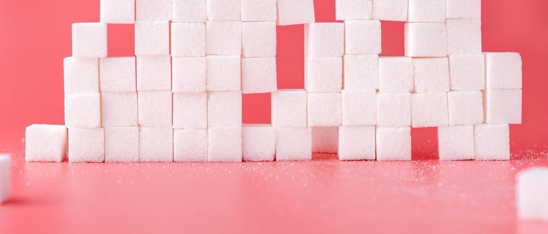 Verslaafd aan suiker