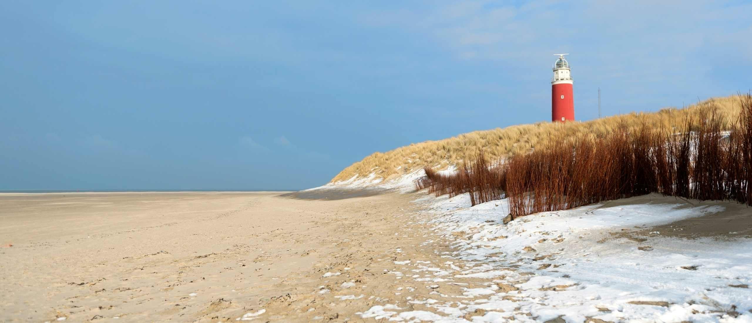 Wat te doen in de winter op Texel