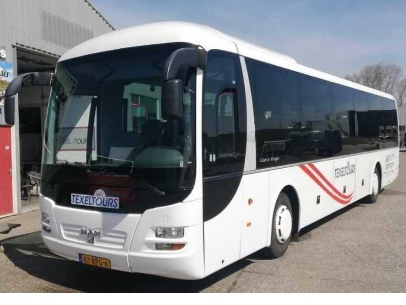 busvervoer texel