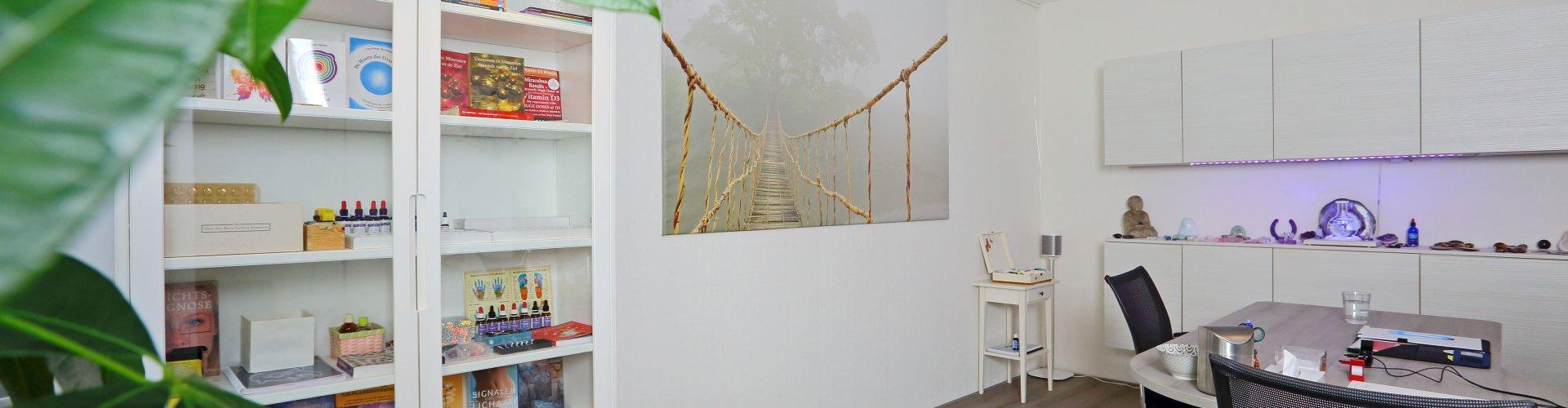 Holistisch Orthomoleculair Energetisch Natuurgeneeskundig Therapeut Delft, regio Den Haag, Rotterdam