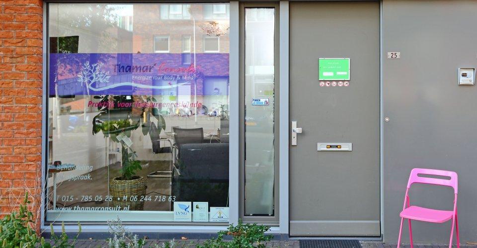 Thamar Consult Delft, regio Den Haag, Rotterdam