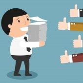vergoeding door werkgever