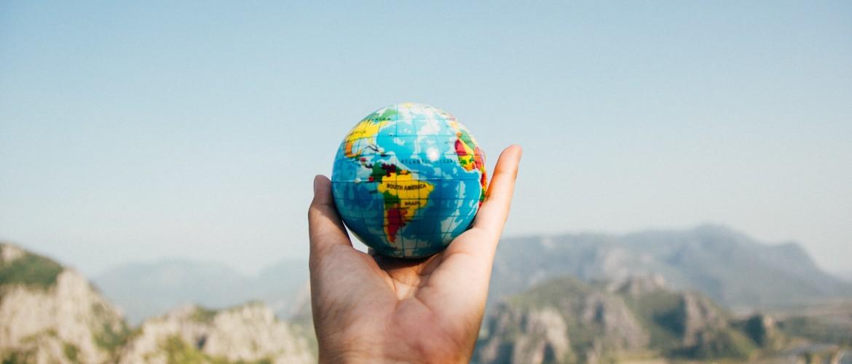 PUBLICATION | LET'S GET GLOBAL!