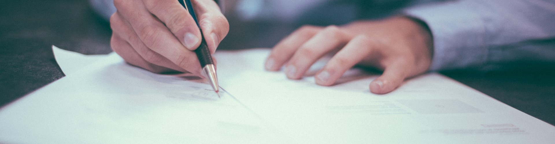 Facilities management contracts