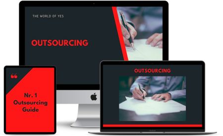 Outsource facilities services