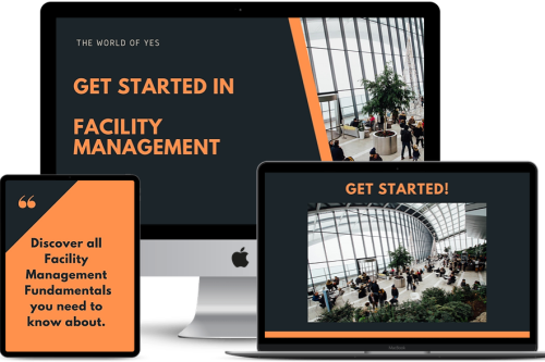 training facilities management