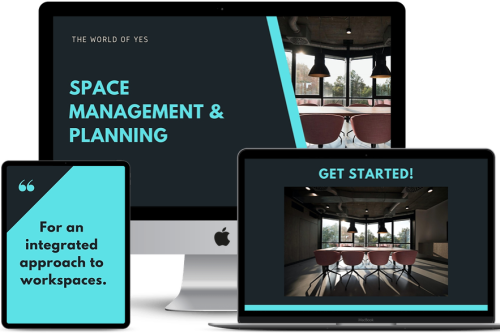 space management strategy