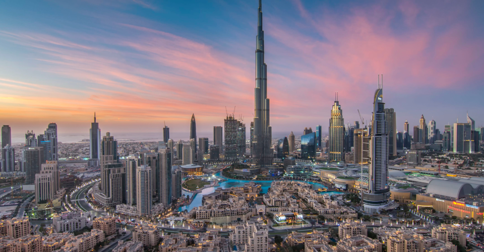 The Venues in Dubai 2022 by The Glory of Excellence