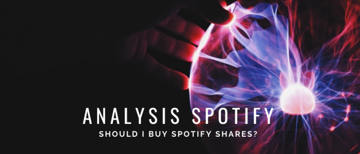 Buy Spotify Shares? Analysis + Tips for Spotify Investing