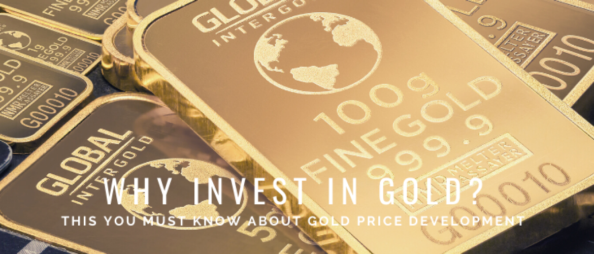 Why Invest in Gold 2021 – 2022? And Why Not Invest in Gold?