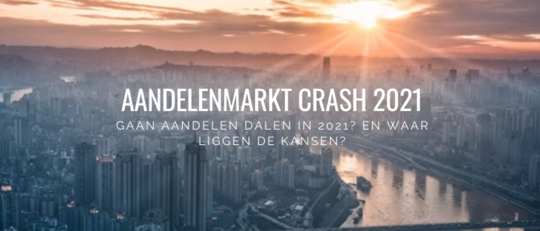 Gaat de aandelenmarkt dalen in 2021? Dit zijn kansen voor beleggers