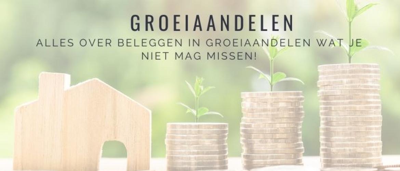 Groeiaandelen: hoe beleggen in de beste groeiaandelen?