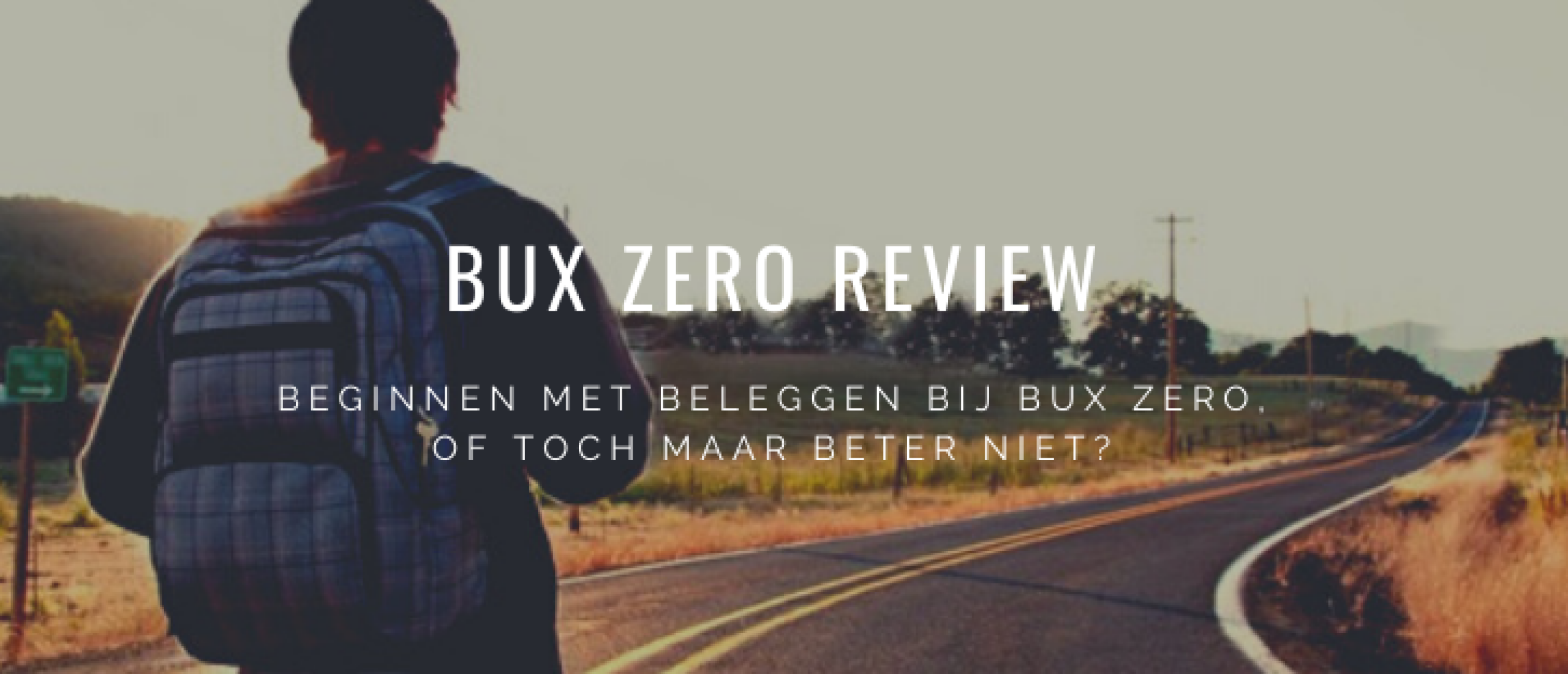 BUX Zero Review [2022] Grote Verbeteringen ETF en Aandelen