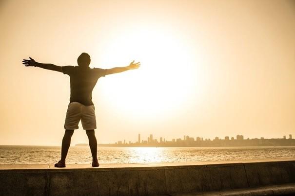 hoe gelukkig worden en gelukkig zijn
