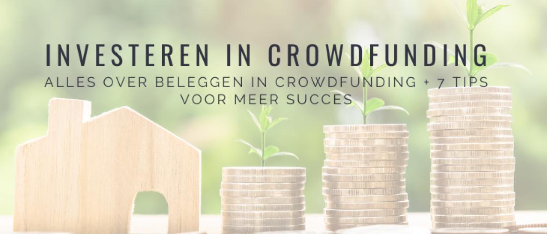 Hoeveel Investeren in Crowdfunding? Risico, Nadelen & Tips
