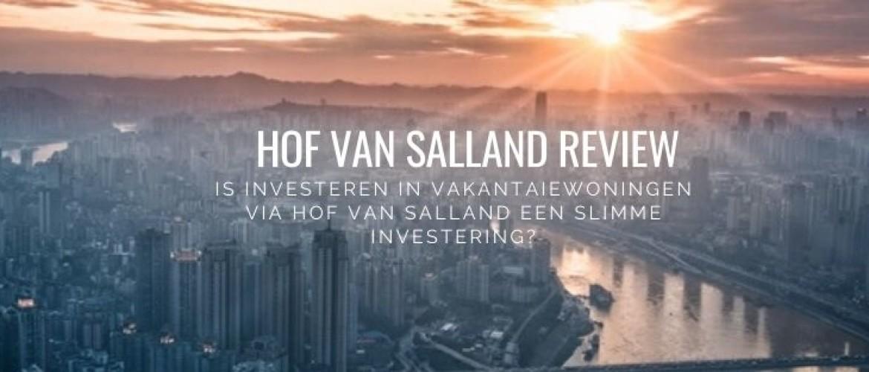 Hof van Salland Review & Ervaringen als goede investering?