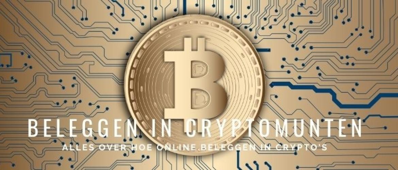 Online Beleggen in Cryptomunten: Tips & Uitleg uit Ervaring