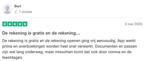 openbank-klantenrecensies