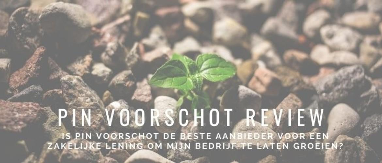 Pin Voorschot Review, Ervaringen en Betrouwbaar?