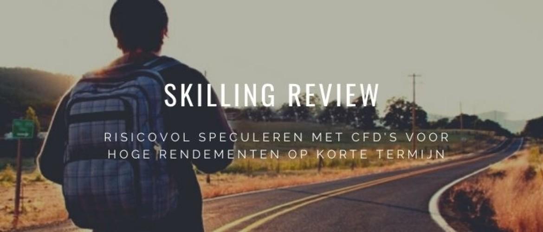Skilling Review & Ervaringen: Bonus, Forex, CFD, Crypto, Aandelen