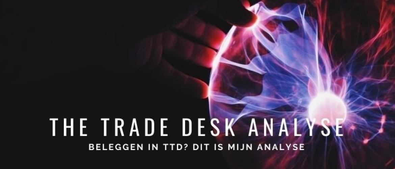 Waarom beleggen in The Trade Desk? Analyse en Tips