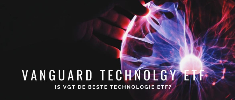 ETF Analyse Vanguard Information Technology (VGT): beste tech ETF?
