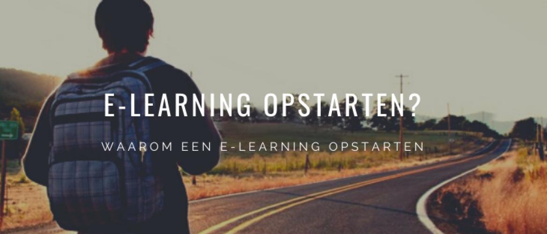 Waarom E-Learning Maken als Online Verdienmodel?