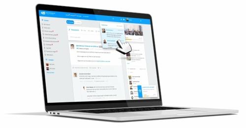 Forum software (social media platform)