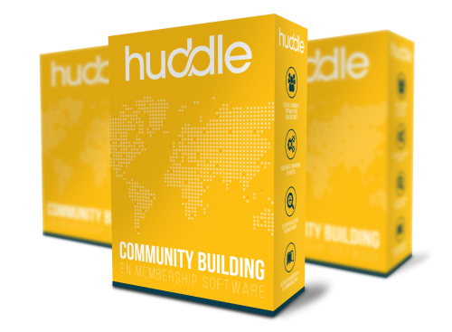 Huddle Community software