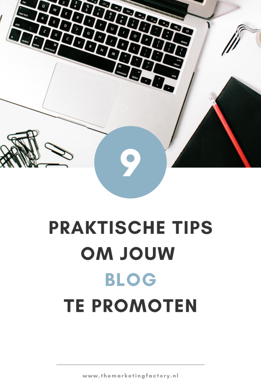 Een handig content marketing plan om jouw blog te promoten. Website bezoekers komen niet vanzelf. Klanten komen niet zomaar op je website. Je zult jouw blog zelf moeten promoten. Wat kun je doen om je content te promoten? Check deze handige content marketing tips