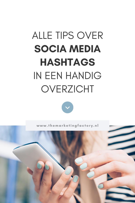 Vind je social media hashtags gebruiken lastig? Krijg je er wel eens hoofdpijn van hoeveel hashtags je nu op welk platform kunt gebruiken? Lees dan vooral verder. In dit artikel zet ik het gebruik van hashtags op alle social media kanalen voor je op een rijtje. Want alle social media kanalen gebruiken hashtags net even op een andere manier