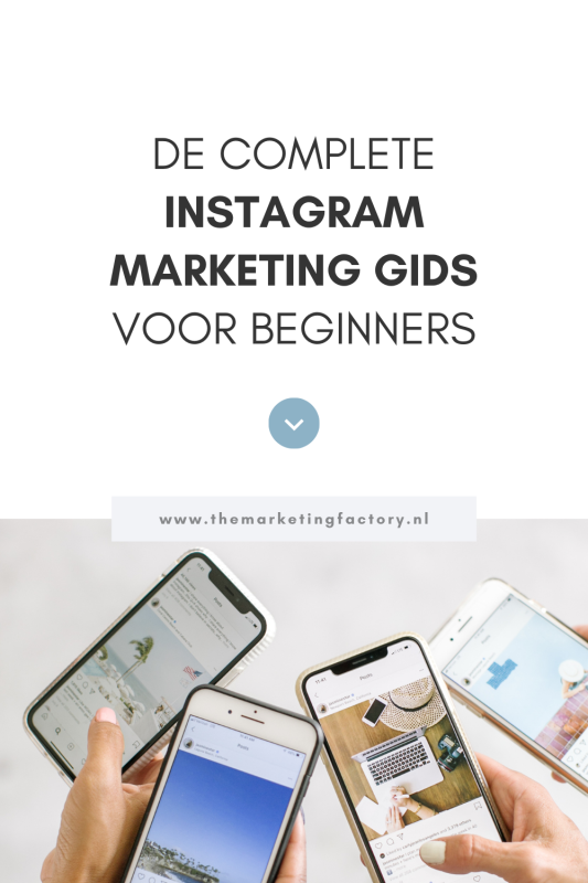 Aan de slag met Instagram als ondernemer? Maar weet je niet goed hoe je Instagram marketing effectief inzet? Bekijk deze handige Instagram marketing tips om je online zichtbaarheid te vergroten en nieuwe klanten aan te trekken