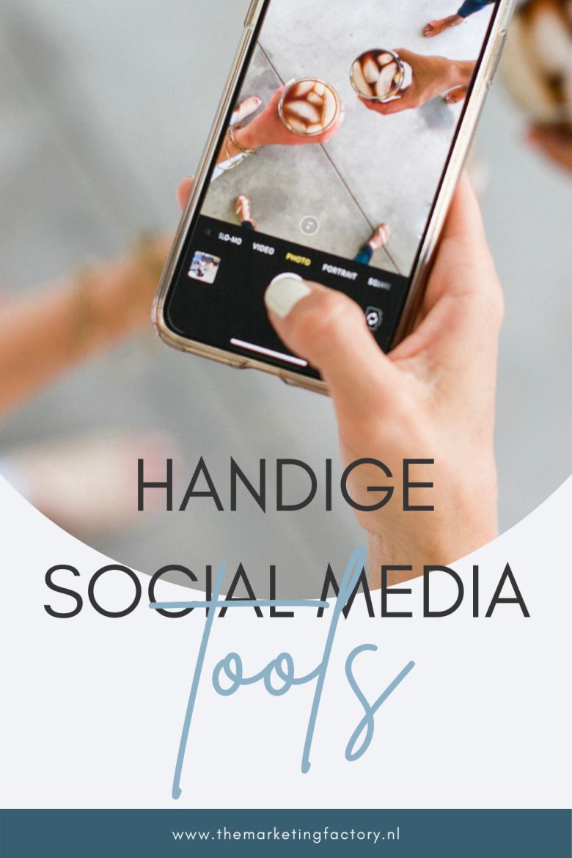Check deze gratis tools om een social media post in te plannen. Je wilt online zichtbaar zijn en top of mind blijven van je klanten maar je hebt nog wel wat meer te doen als ondernemer. Met deze social media tools kun jij je social media content gedeeltelijk automatiseren