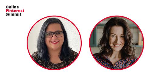 Pinterest training - Pinterest summit - Archana en Arlette
