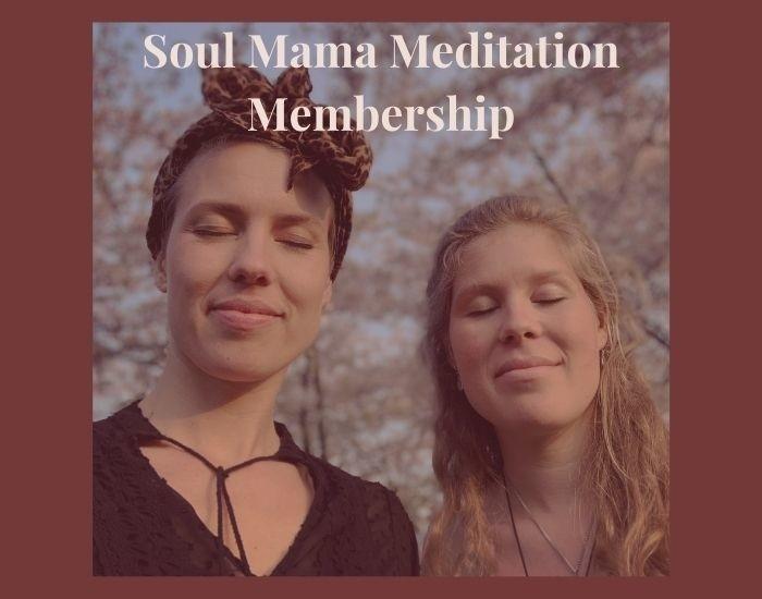Online cursus persoonlijke & spirituele ontwikkeling voor moeders