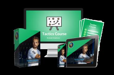 The Padel School Tactics Course CTA