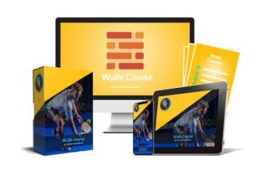 Padel Walls course offer