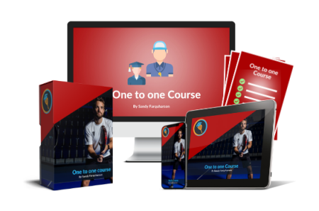 One to One padel course The padel school