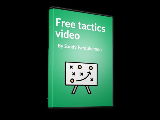 The Padel School free tactics video