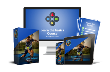 The padel school learn the basics padel course online