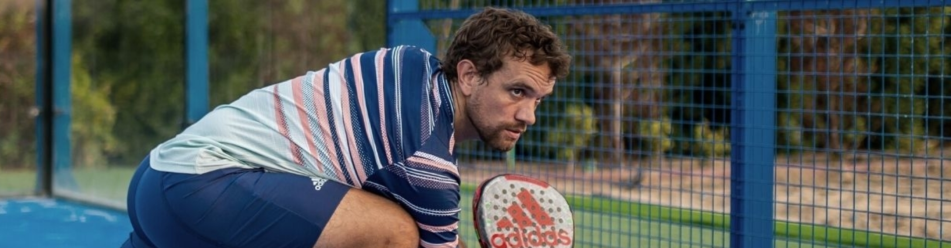 The Padel School - about us