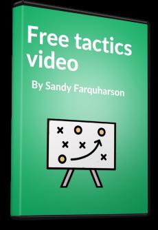Padel tactics video the padel school