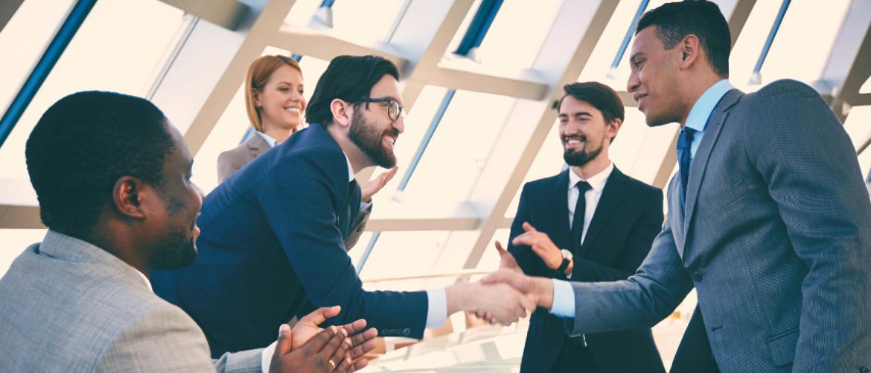 Hoe zorg je ervoor dat je steeds weer nieuwe klanten binnenhaalt?