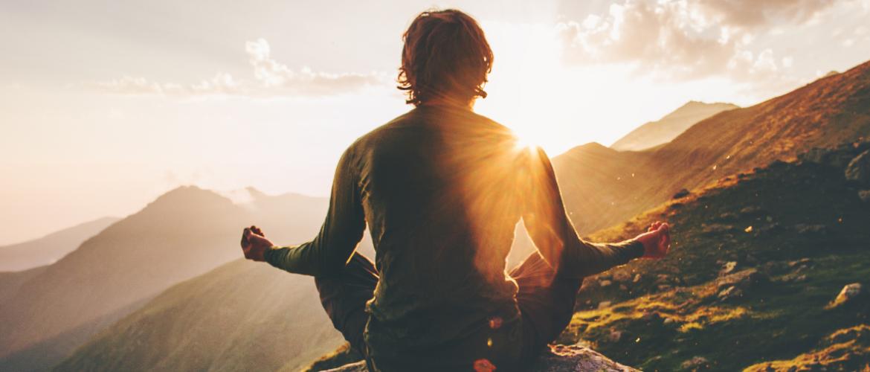 No Joke: Meditatie inzetten voor meer sales
