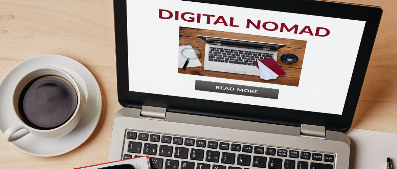 Welke online tools mogen als Digital Sales Nomad niet ontbreken?