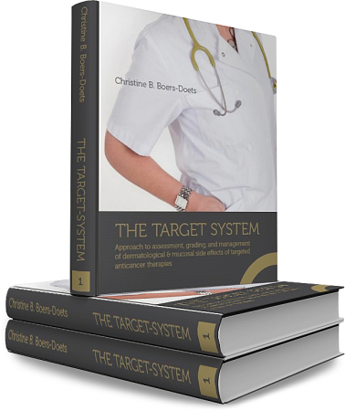 Get the book that helps you take control of side effects