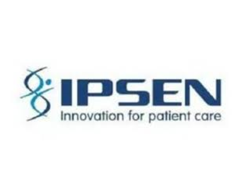 Ipsen - Innovation for patient care