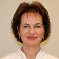 Ourania Nicolatou-Galitis DDS, MSc, DrDent, Professor, Hospital Dentistry, National & Kapodistrian University of Athens