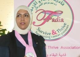 Dr. Rania Azmi UICC