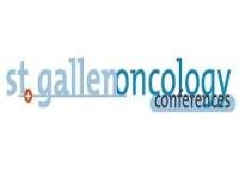 St. Gallen Oncology Conferences